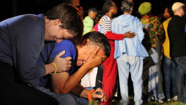 Troy-Davis-mourners
