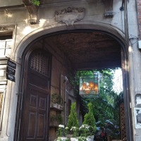 ARGENTINA: The Doors of Buenos Aires
